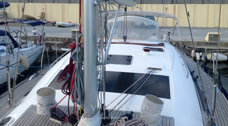 Elan Marine Impression 514 Racer and Cruiser used