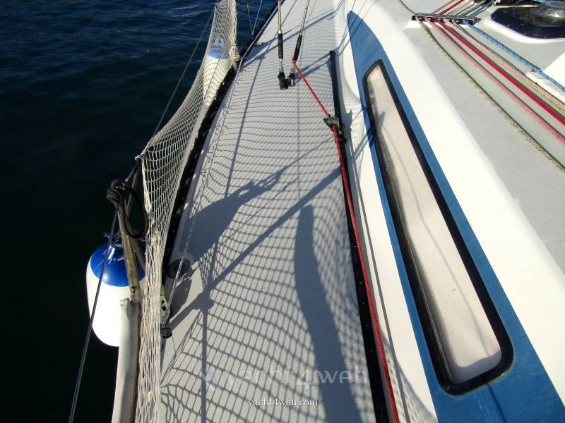X-Yachts X-372 prestige Cruiser