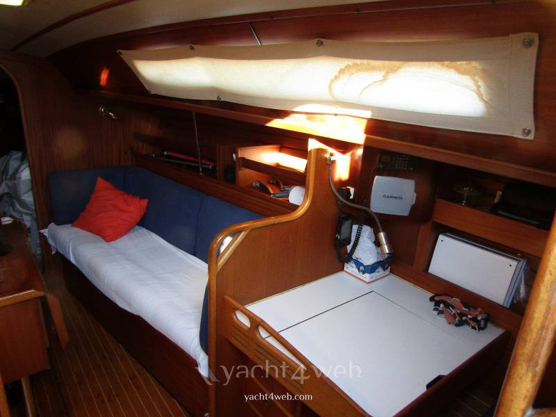 X-Yachts X-372 prestige usato