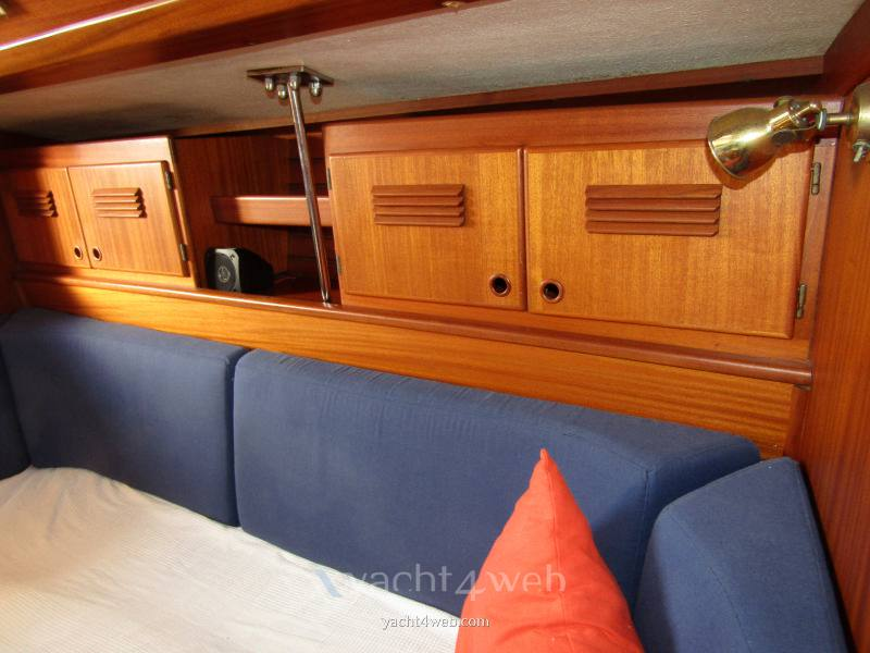 X-Yachts X-372 prestige Barca a vela usata in vendita
