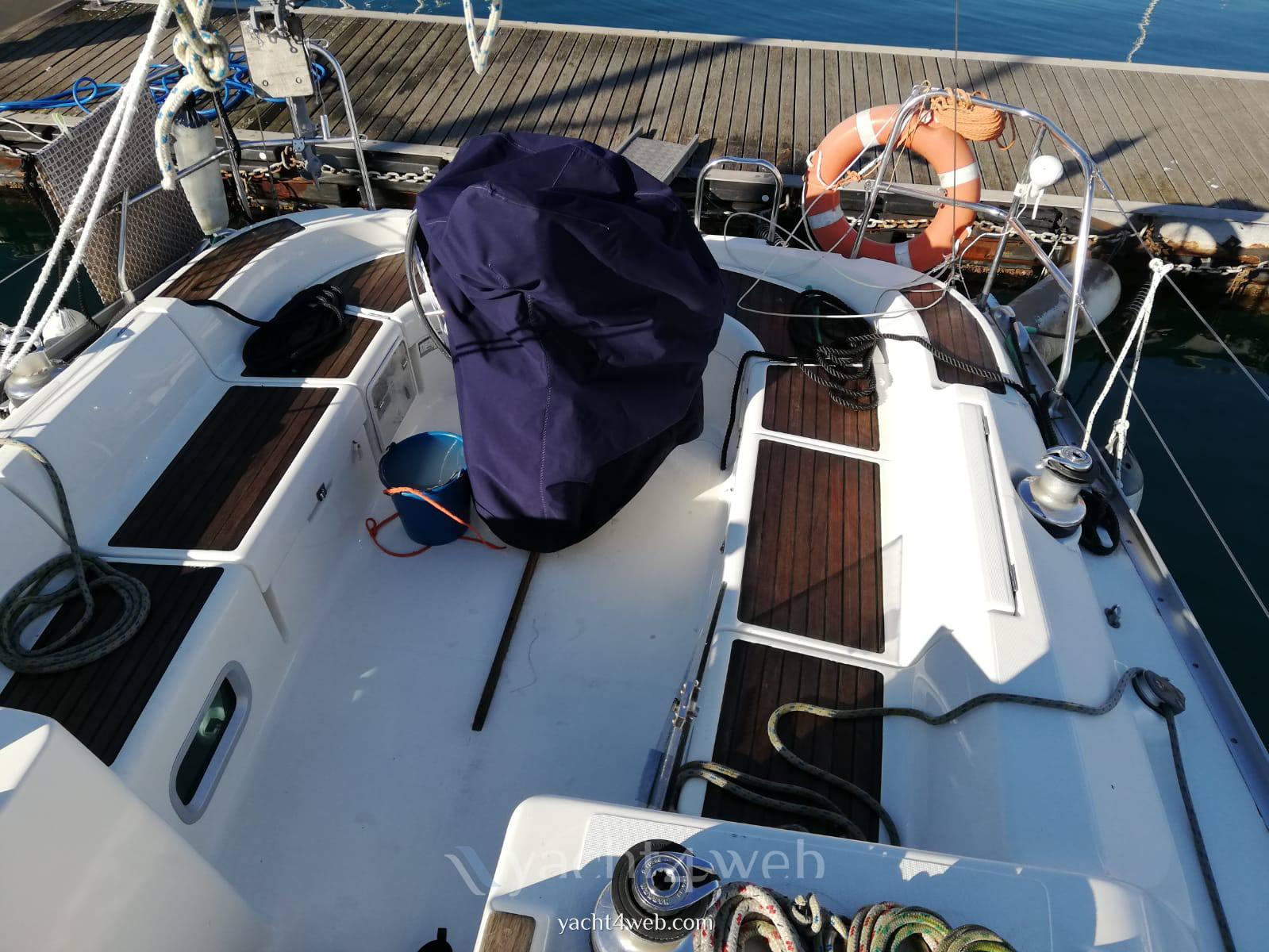 Jeanneau Sun odyssey 37 Cruiser