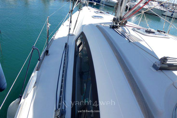 Beneteau Oceanis 40 Sailing boat used for sale