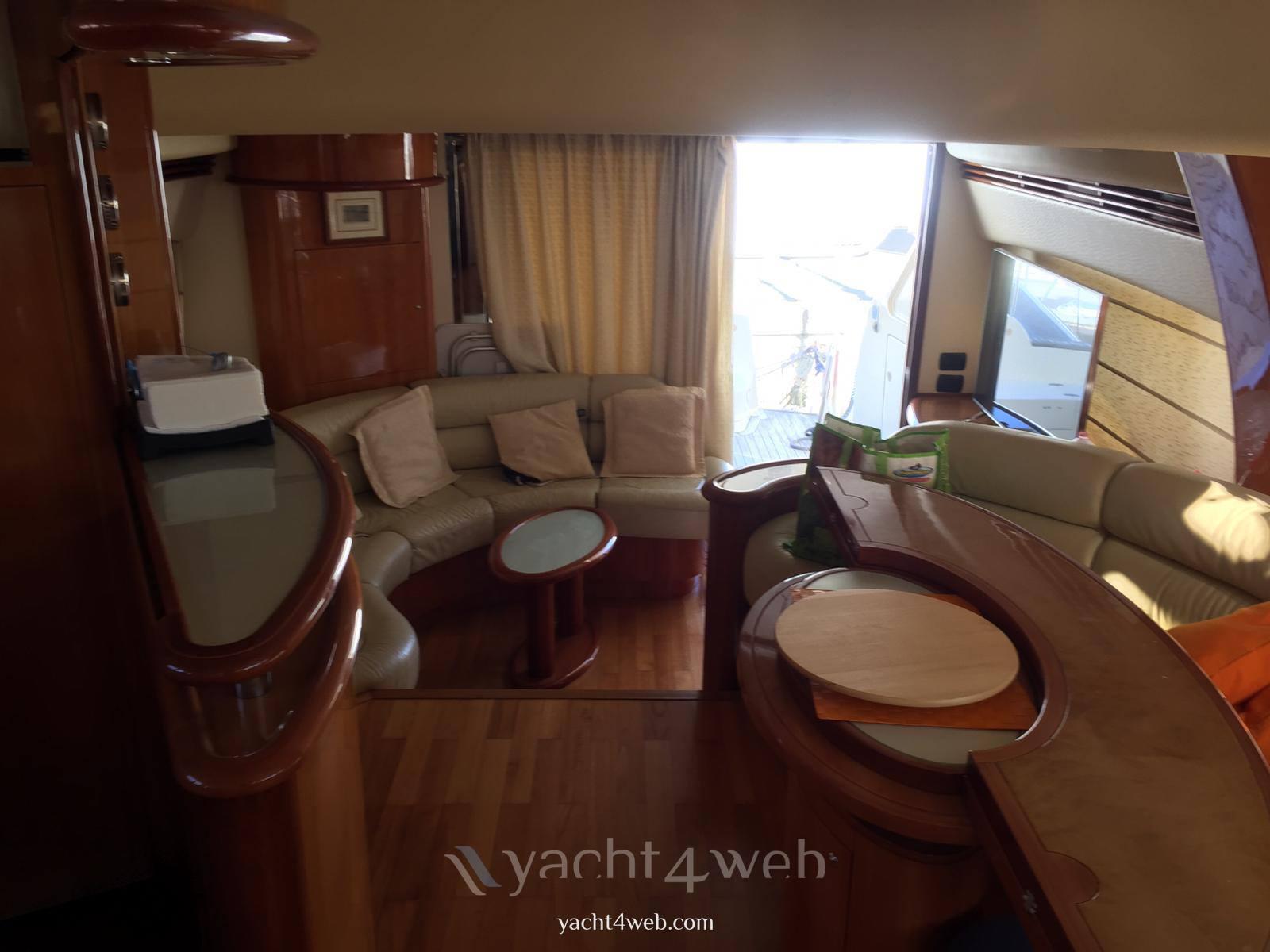 Aicon Yacht 56 fly fotografia