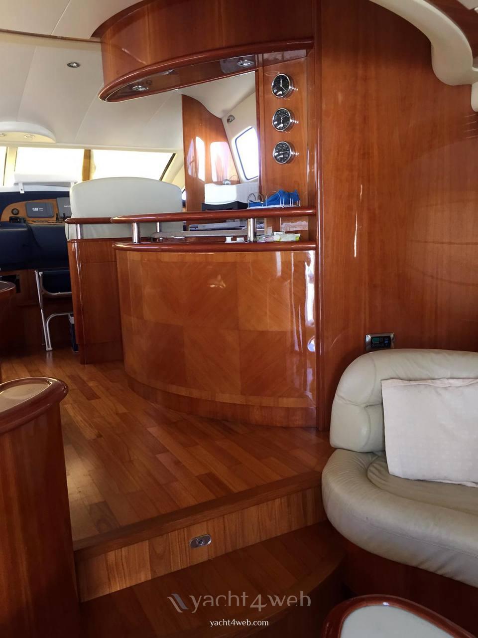 Aicon Yacht 56 fly 2003