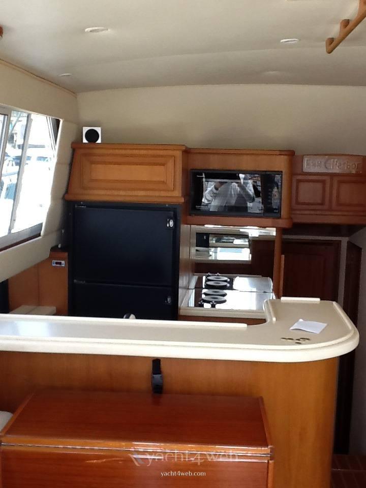 Egg Harbor Yacht Golden egg 38 Saltwater Fishing
