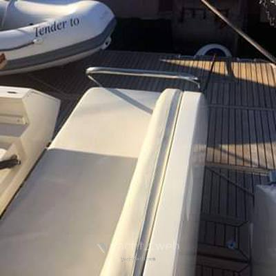 Galeon 430 htc Barca a motore usata in vendita