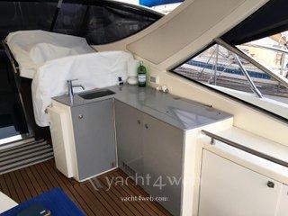 Azimut Yachts Atlantis 40 ht