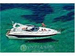 Azimut Yachts Atlantis 425 USATA