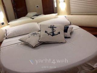 Azimut Yachts Az 42 USATA