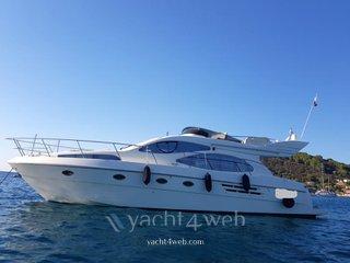Azimut Yachts Az 46