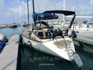 Baltic yachts 38