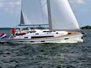Bavaria Cruiser 41 USATA