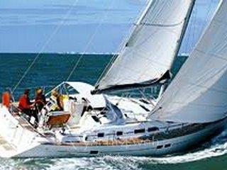 Beneteau Oceanis 423 clipper USATA