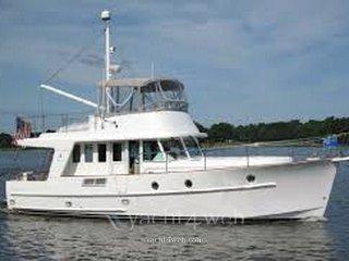 Beneteau Trawler 42 USATA
