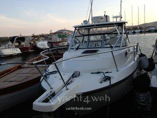 Boston Whaler B w conquest 305