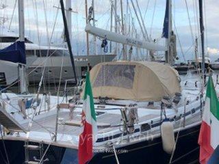 Franchini Yachts 43 s USATA