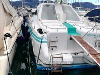 Raffaelli Yachts Mistral s USATA