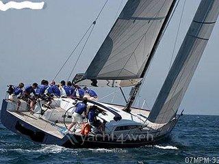 Sly yacht Sly 53 USATA
