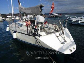 X-Yachts X-372 prestige USATA