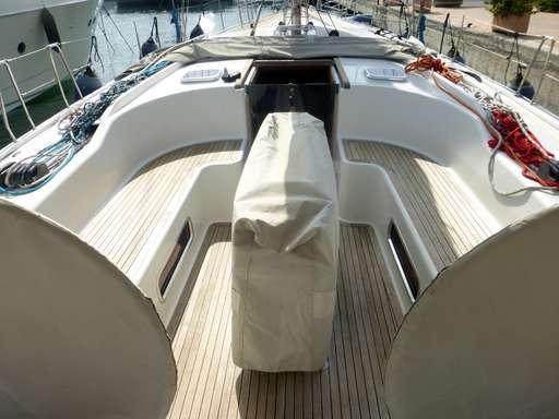 Hanse Yacht Hanse Yacht Hanse 540