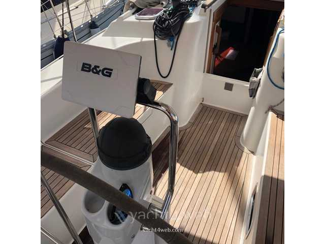 Hanse Yacht Hanse 350