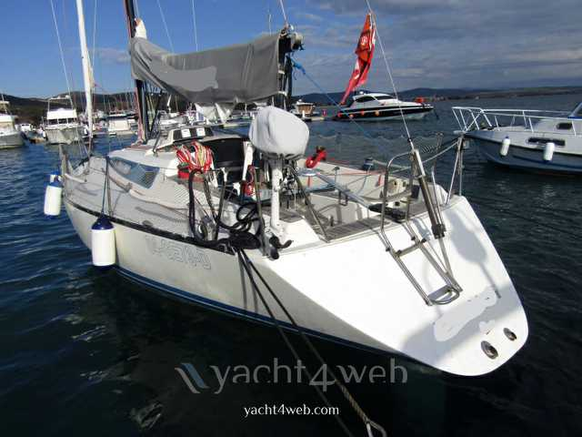 X-Yachts X-372 prestige