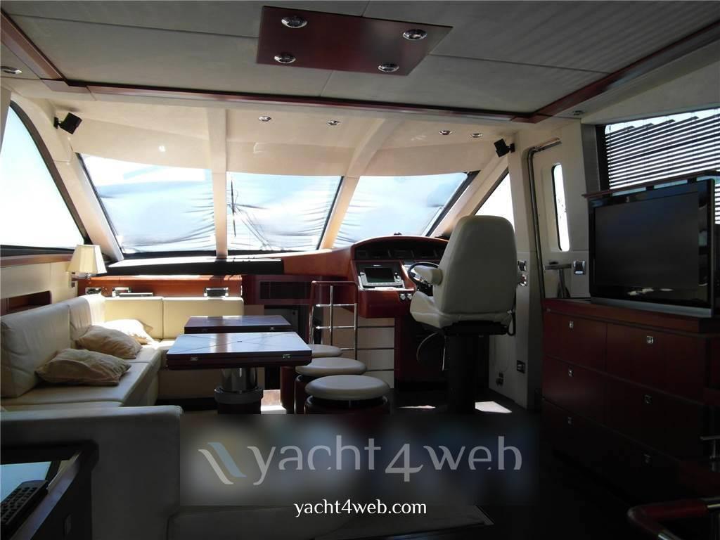 Mazarin yachts Mazarin 72 Photo