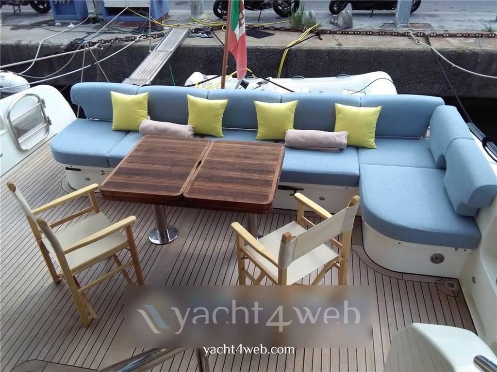 Mazarin yachts Mazarin 72 used