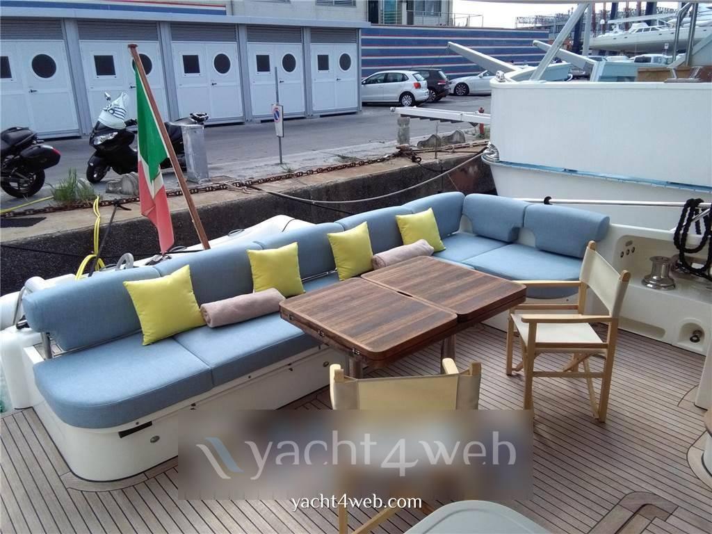 Mazarin yachts Mazarin 72 Flybridge