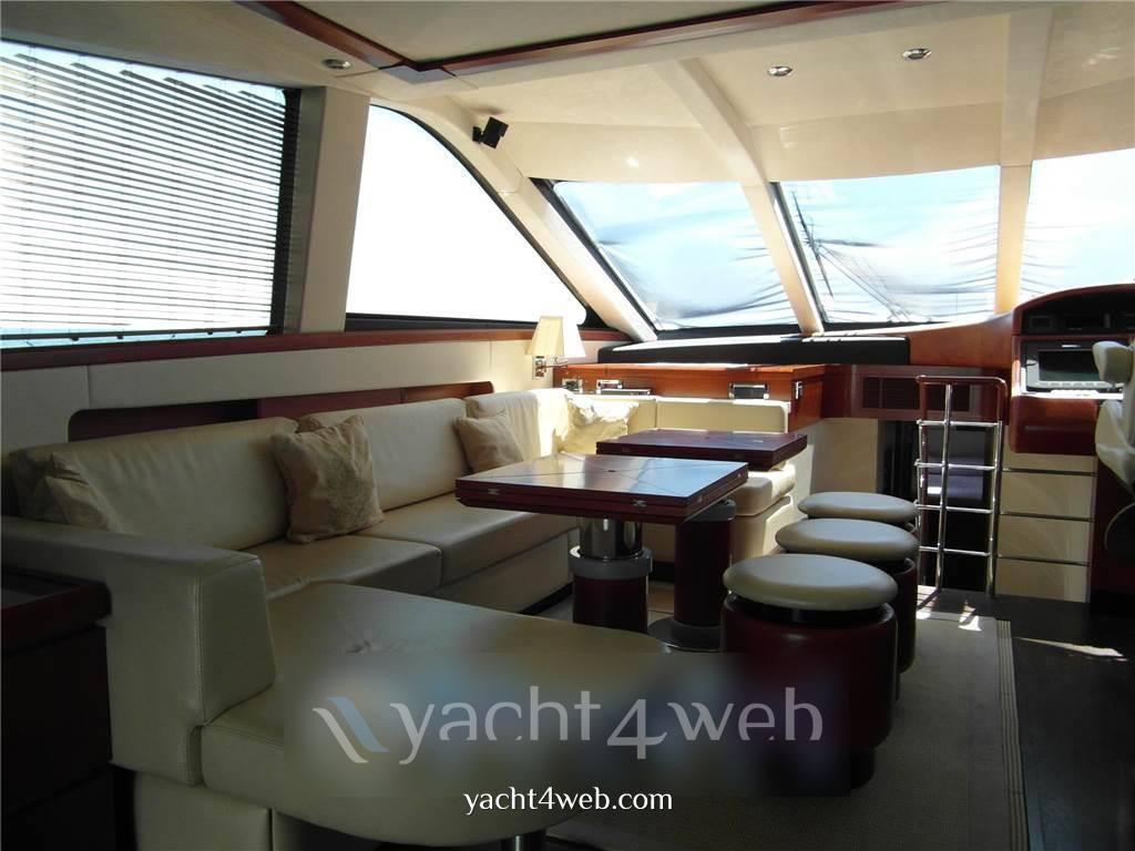 Mazarin yachts Mazarin 72 2011