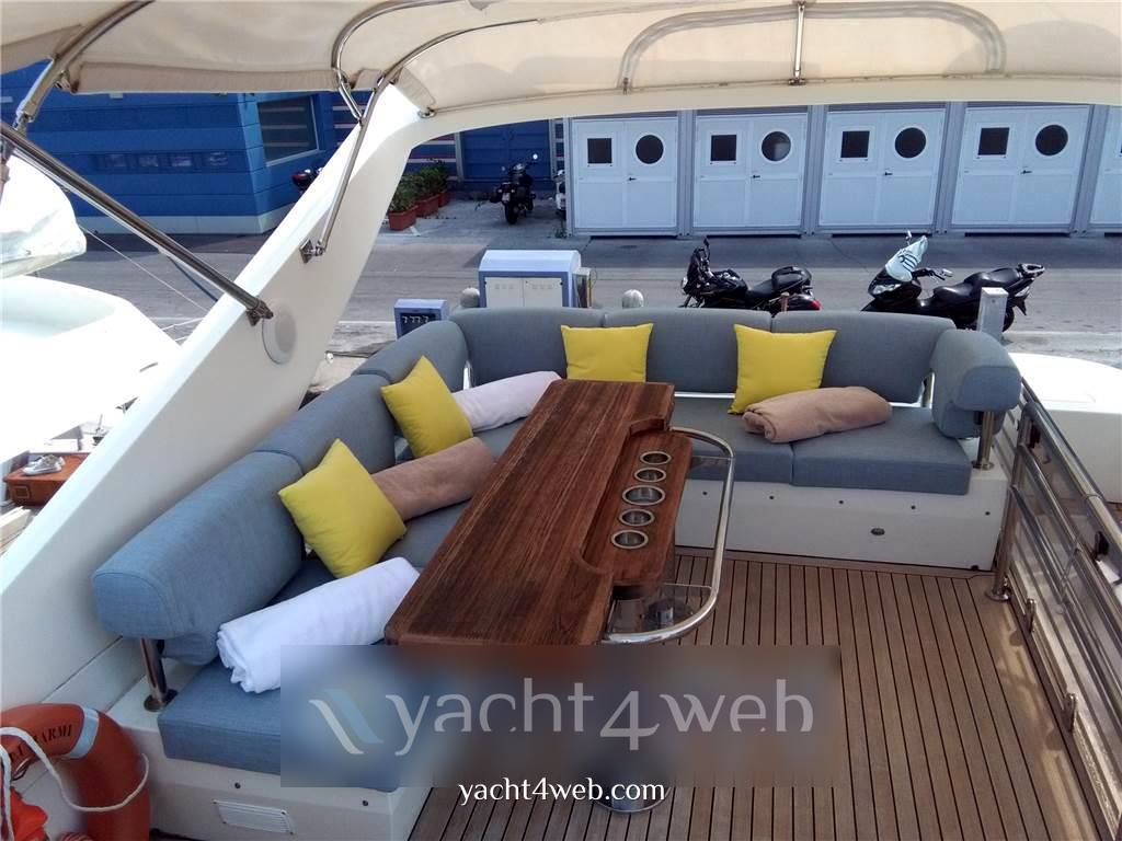 Mazarin yachts Mazarin 72 Flybridge used