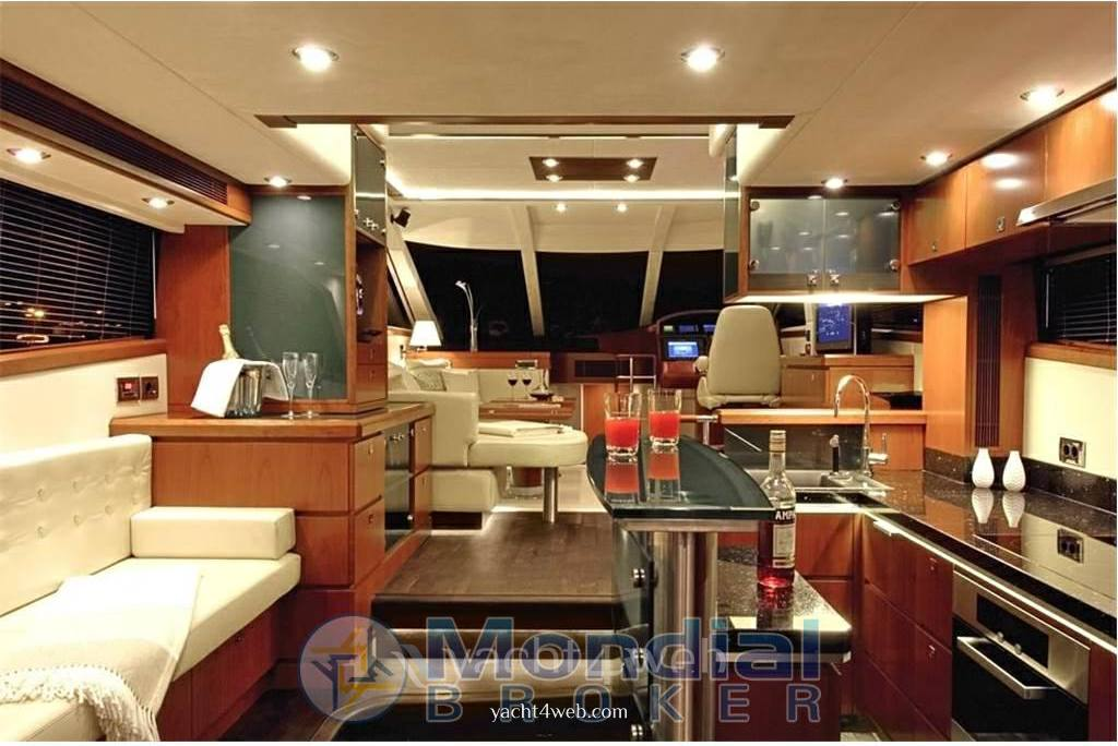 Mazarin yachts Mazarin 72 Motor boat used for sale