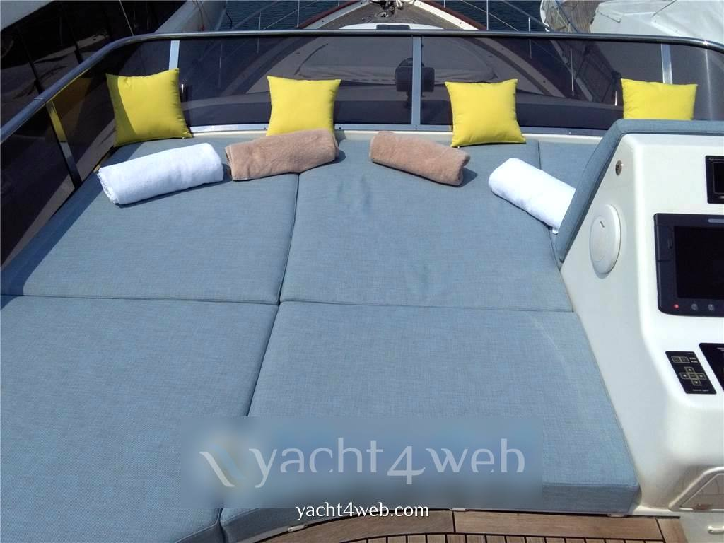 Mazarin yachts Mazarin 72 motor boat