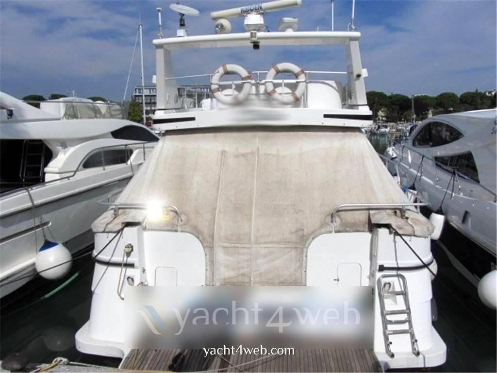 Dellapasqua Dc 16 Motor boat used for sale