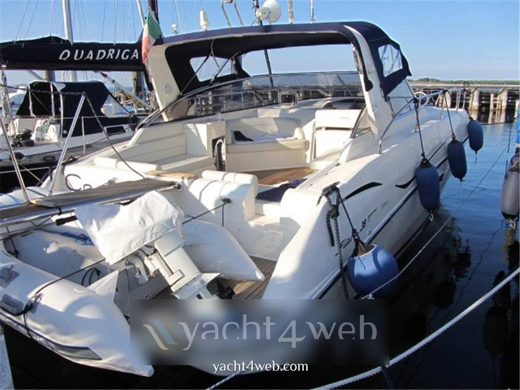Fiart mare Fiart 38 genius Day cruiser