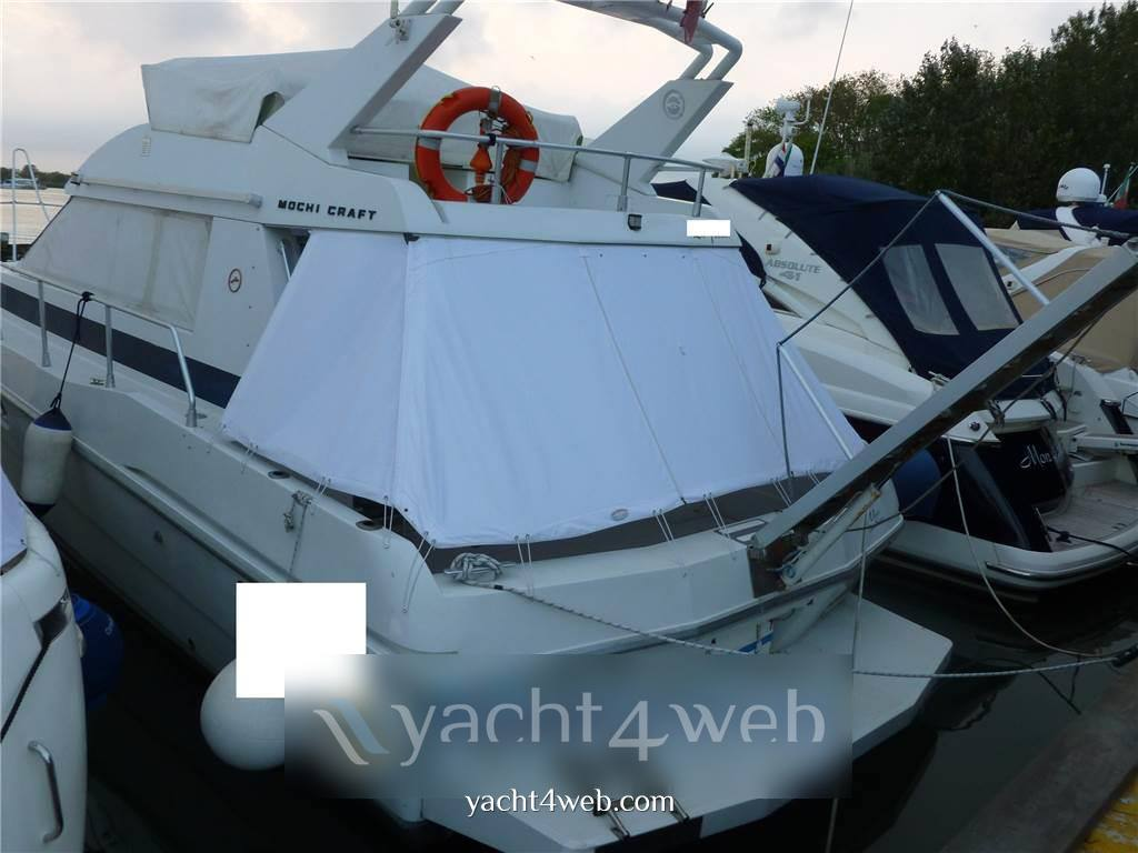 Mochi craft Dominator 40 used