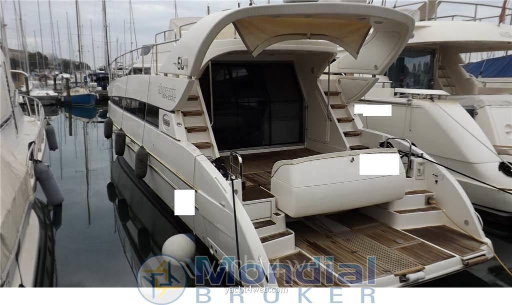 Conam 60 s قارب بمحرك مستعملة للبيع
