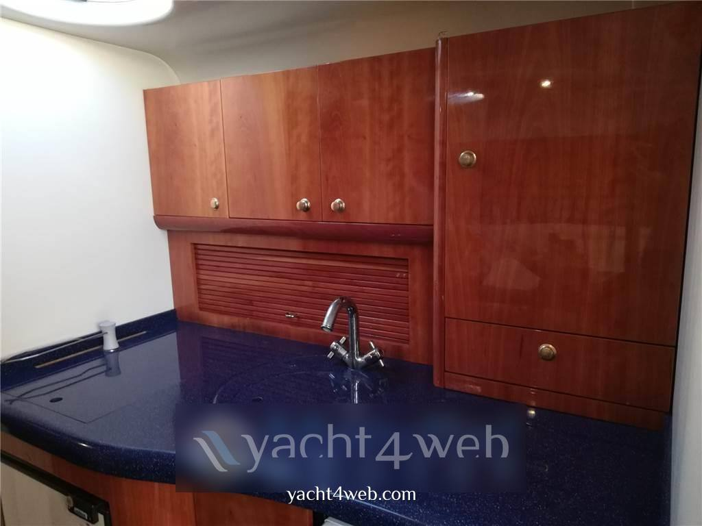 Cranchi Zaffiro 34 Motor boat used for sale