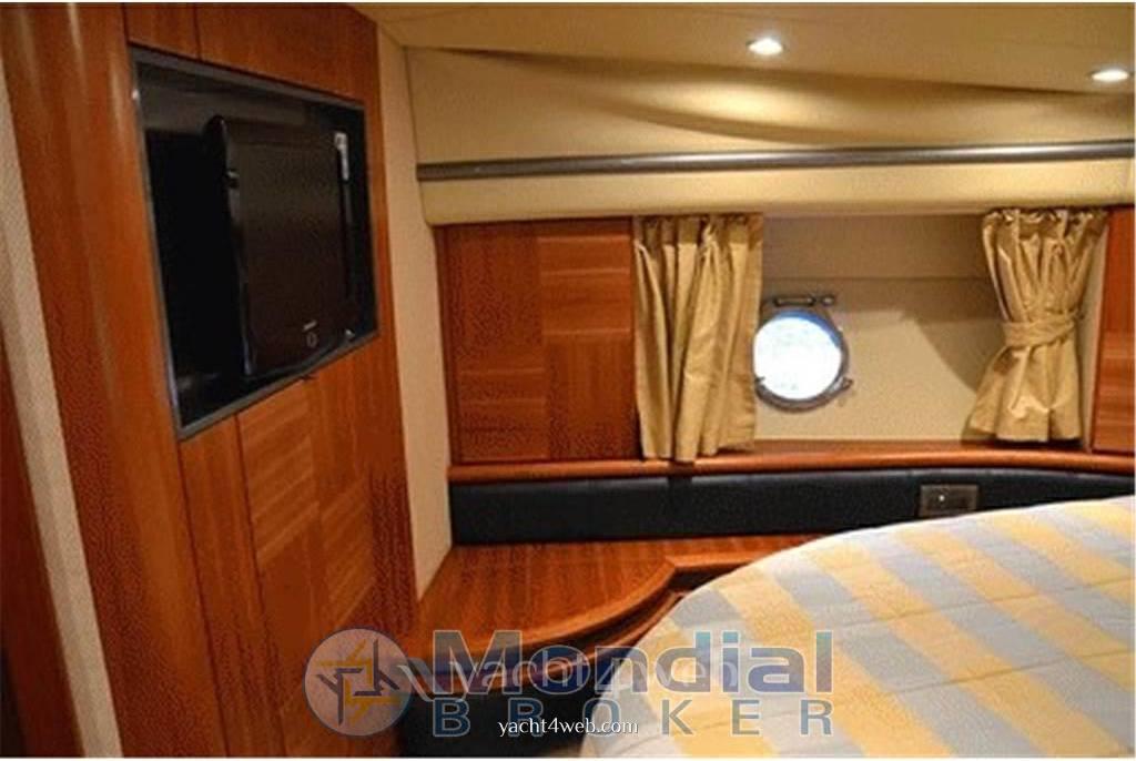 Azimut Az 50 fly Motor boat used for sale