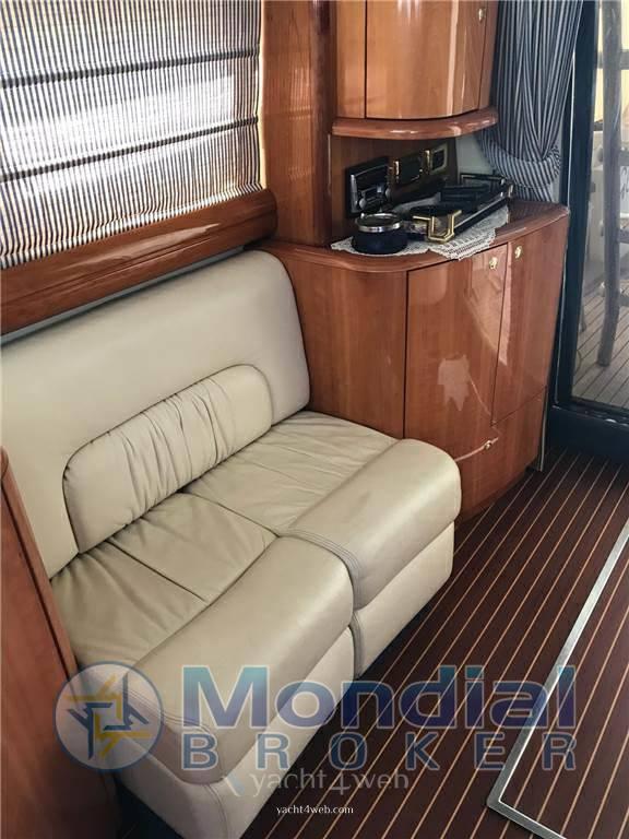 Cranchi Atlantique 48 motor boat