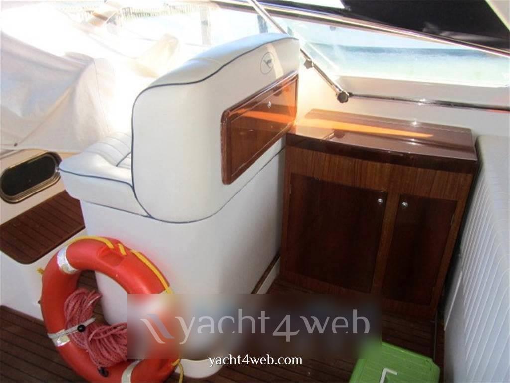 Airon marine Airon 425 bateau à moteur