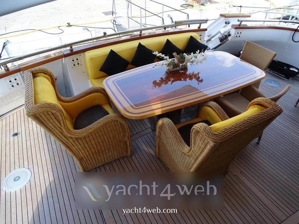 Fipa Maiora 26 dp Motor boat used for sale