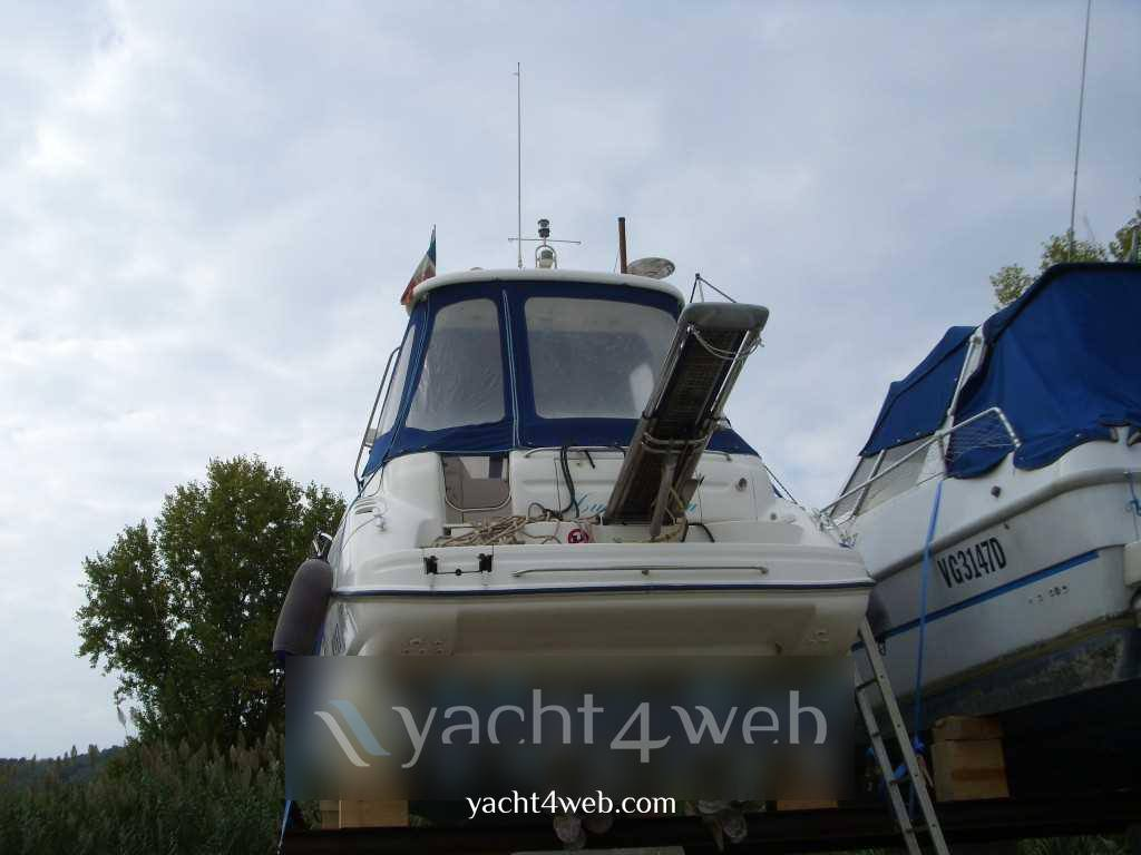 Sealine S 34 Motor boat used for sale