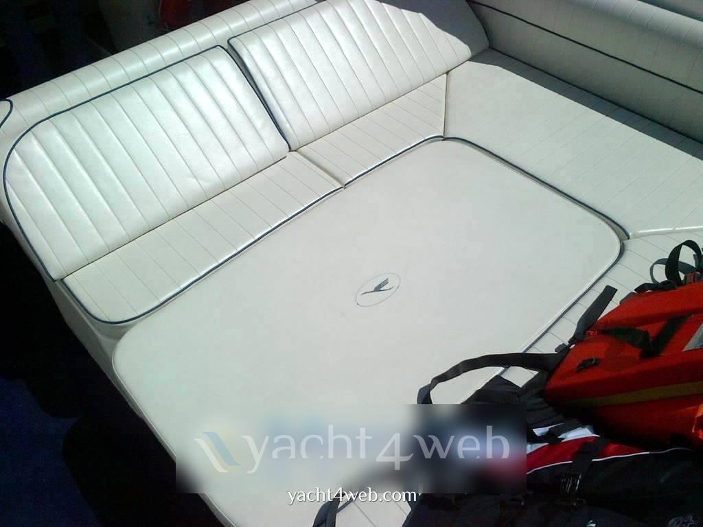 Airon marine Airon 325 motor boat