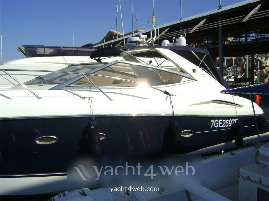 Sunseeker Portofino 46 charter