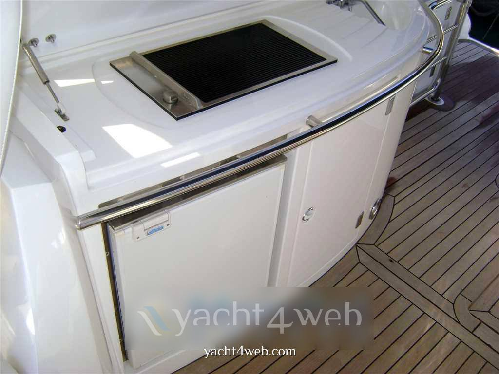 Sunseeker Portofino 46 Motor boat charter