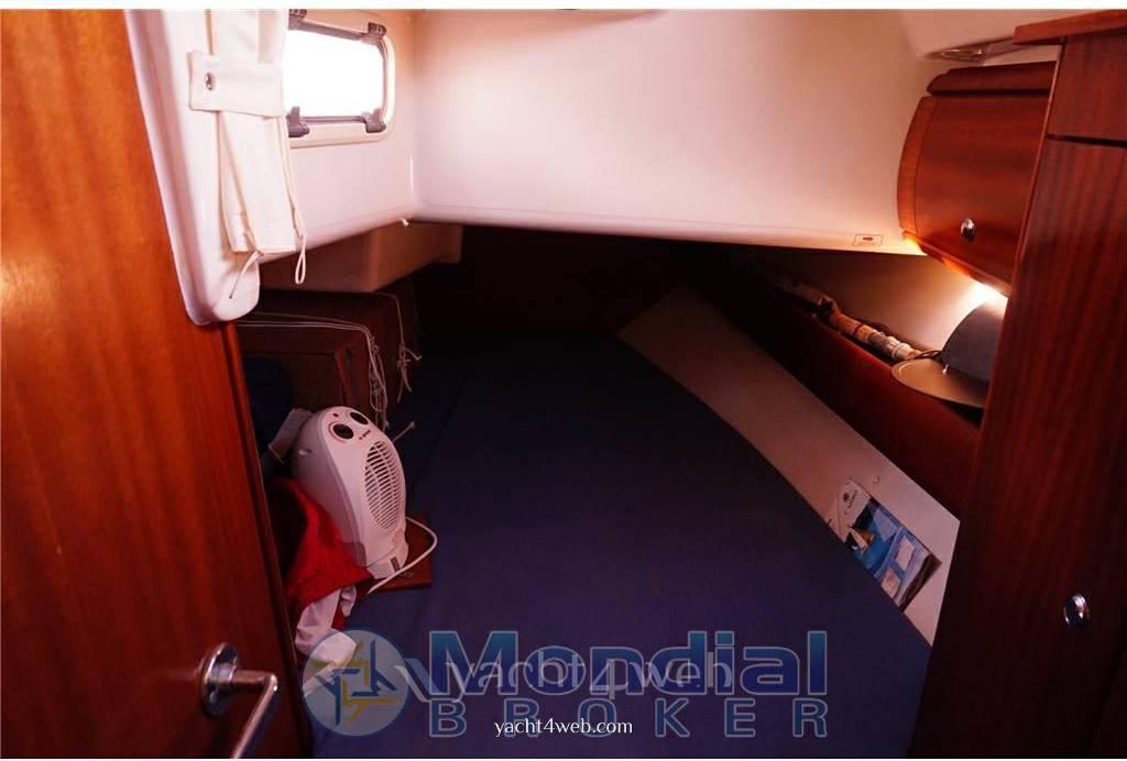 Bavaria 36 Sailing boat used for sale