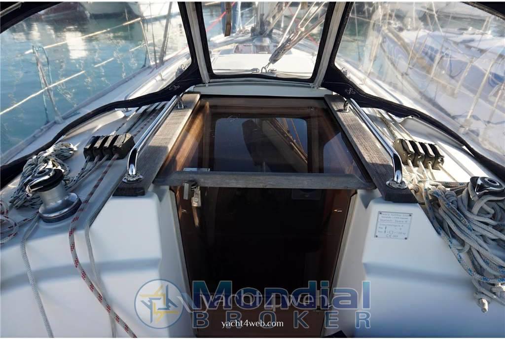 Bavaria 36 Sail cruiser used