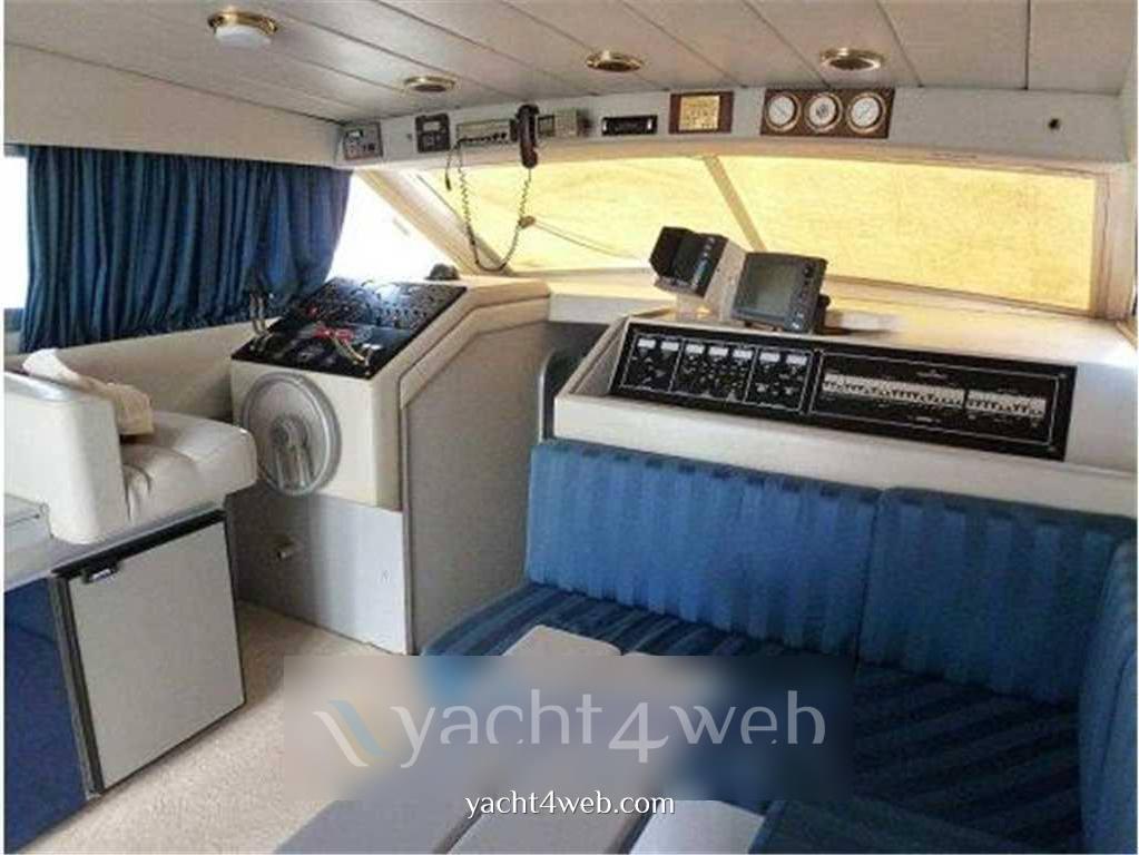 Mochi craft Mochi 42 dominator Flybridge