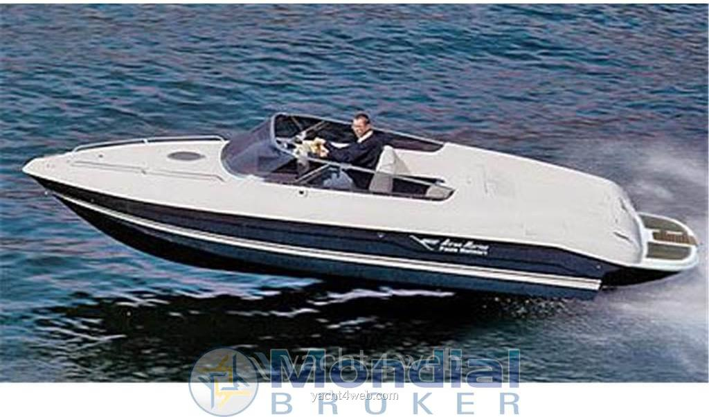 Airon marine Airon 235 Motor boat used for sale